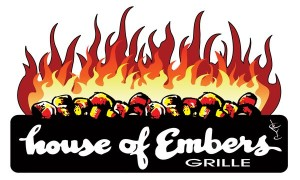 House of Embers logo